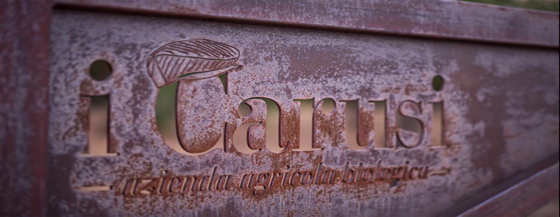 I CARUSI – Azienda Agricola Biologica
