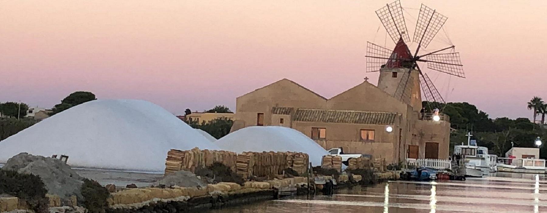 CousCousFest e l'Incantevole West Side Sicily