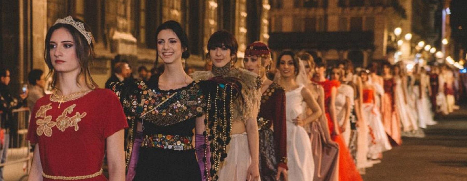 Sant'Agata: la Mostra di Abiti e Costumi Teatrali