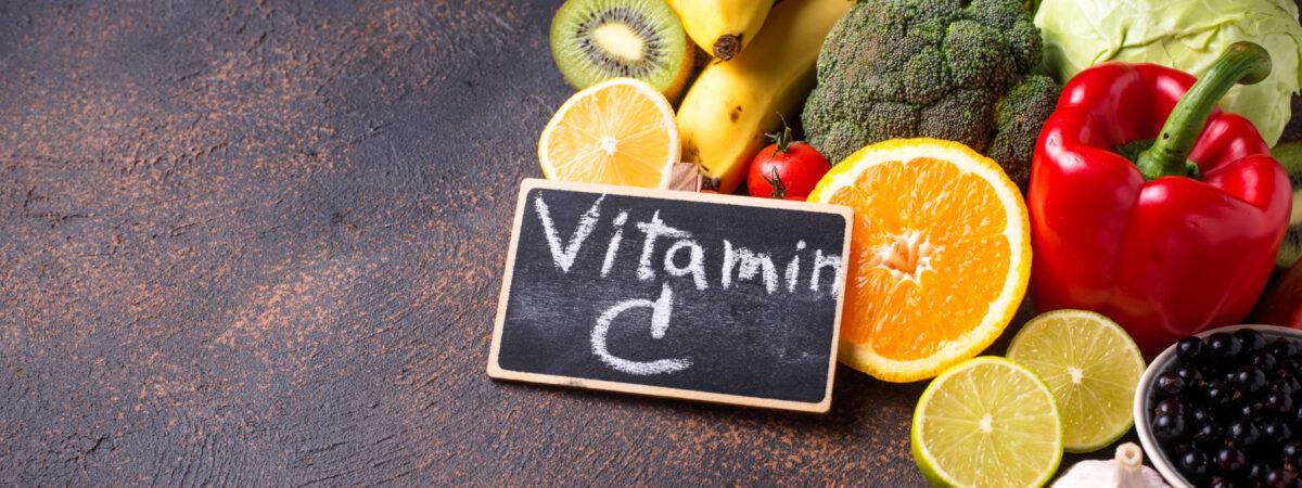 Vitamina C, la fanteria contro l'influenza di stagione