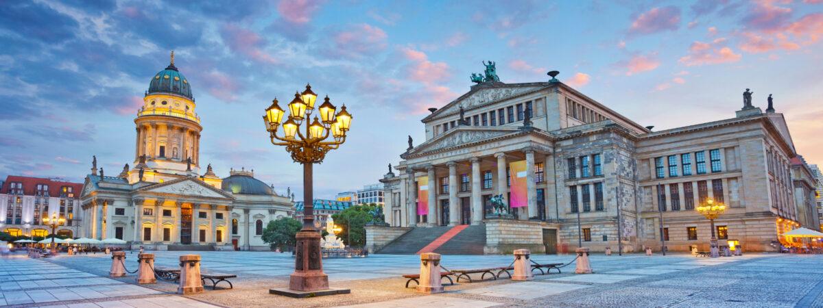 Berlino, Capitale Europea della Cultura