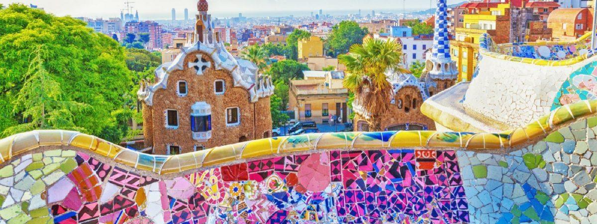 Barcellona, la Perla di Gaudì