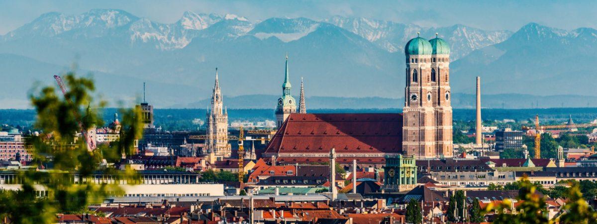 Monaco di Baviera, Capitale della Birra, Cultura e Folklore