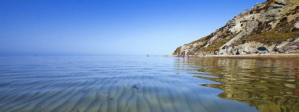 TORRE SALSA, La Riserva Naturale Orientata della Provincia di Agrigento
